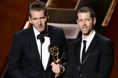 'Game of Thrones' creators working on 'Confederate' series