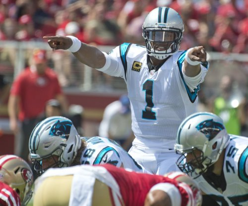 Cam Newton: Carolina Panthers QB loses Dannon endorsement after 'sexist' remark