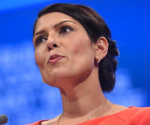 British Cabinet member resigns following secret Israel trips