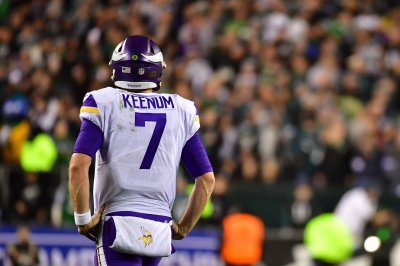 Vikings have decisions ahead at quarterback