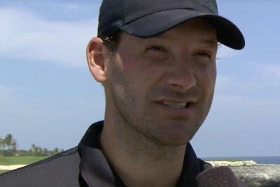 Tony Romo gets back-to-back birdies on PGA Tour