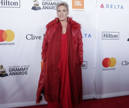 Pink extends 'Beautiful Trauma' tour in North America to 2019