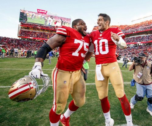 San Francisco 49ers give G Laken Tomlinson three-year extension