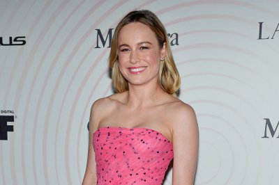 Brie Larson announces the end of production on 'Captain Marvel'
