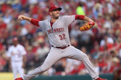 Matt Harvey returns to New York as Cincinnati Reds face Mets