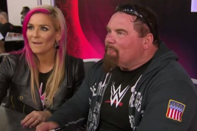 WWE star Jim 'The Anvil' Neidhart dead at 63