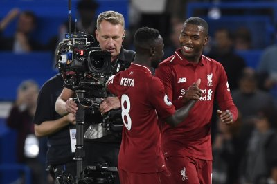 Daniel Sturridge saves draw for Liverpool vs. Chelsea