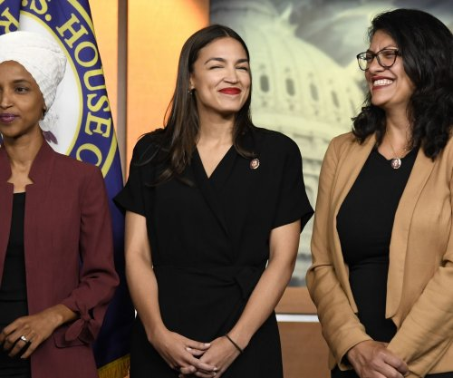 Officers fired over post suggesting harm to N.Y. Rep. Ocasio-Cortez