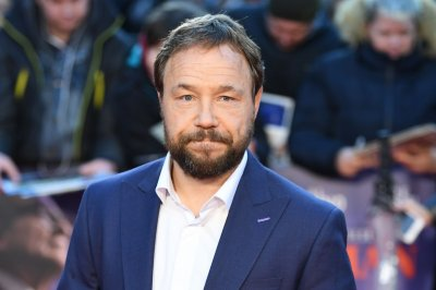 Stephen Graham, Peter Mullan join the BBC's 'North Water'