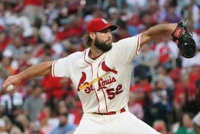 New York Mets to sign former St. Louis Cardinals pitcher Michael Wacha