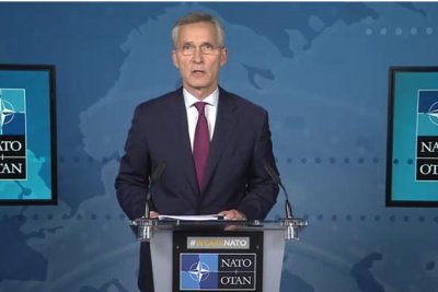 After NATO conference, no new nukes in Europe