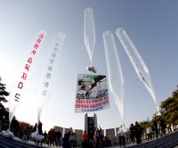 South Korea wavers on North Korea human rights abuses