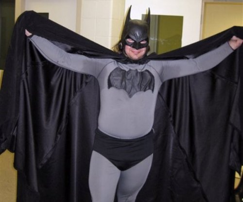 'Petoskey Batman' gets probation