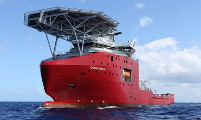 Flight MH370: Robotic submersible search mission aborted