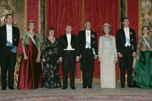 Prince Felipe VI proclaimed King of Spain