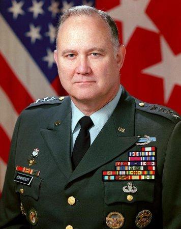 Remembering Schwarzkopf and Operation Desert Storm