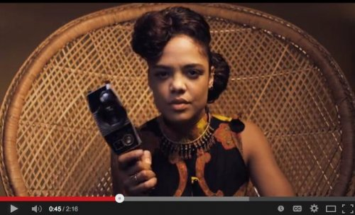 'Dear White People' debuts red band trailer