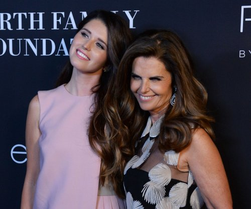 Maria Shriver calls Caitlyn Jenner a 'brave new voice'