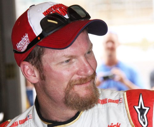 Dale Earnhardt Jr. faces must-win at Talladega