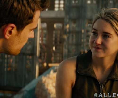 'The Divergent Series: Allegiant' final trailer released