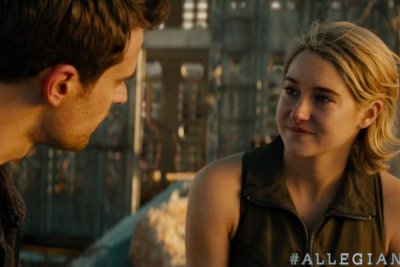 'The Divergent Series: Allegiant' final trailer released