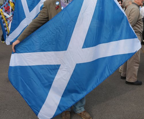 Scotland moves forward on independence bid