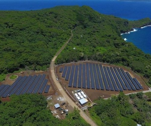 Tesla microgrid powers entire island with solar in American Samoa