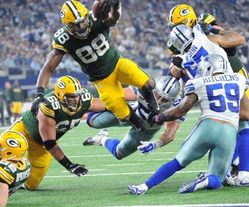 Green Bay Packers: Ty Montgomery returning to running back in 2017