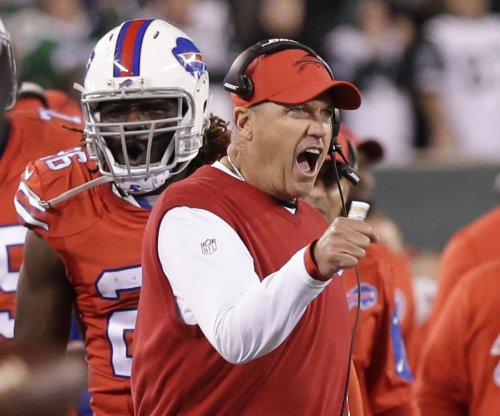 Super Bowl LI: Former Buffalo Bills coach Rex Ryan has a new job