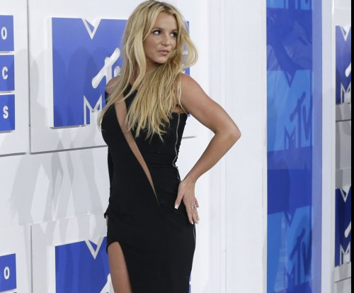 Britney Spears says niece Maddie has left the hospital