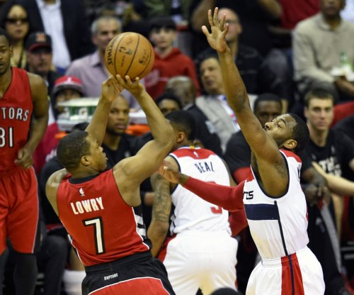 NBA: Point guard Kyle Lowry will re-sign with Toronto Raptors