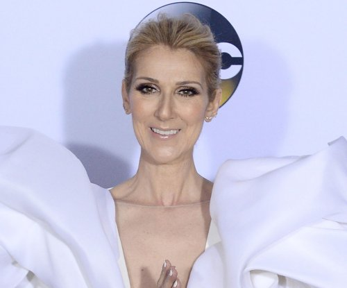 Celine Dion posts rare photo of her twins on their birthday