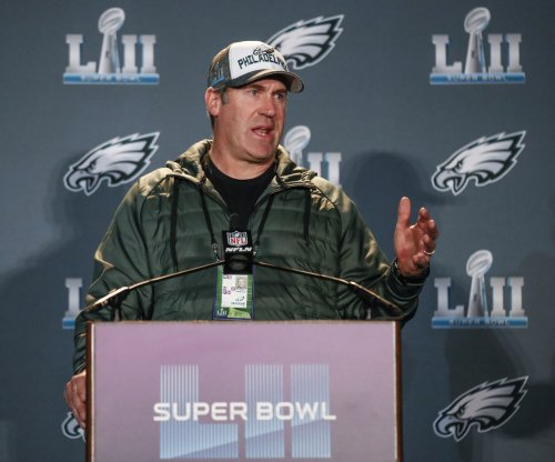 Eagles coach Pederson takes long way to Super Bowl LII
