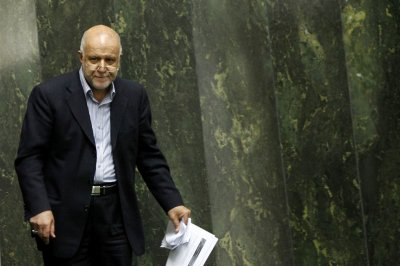 Iran sees Russia as natural energy sector partner