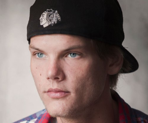 Avicii's family implies suicide in new statement