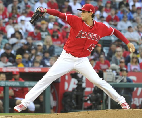 Angels, A's both hope to turn things around