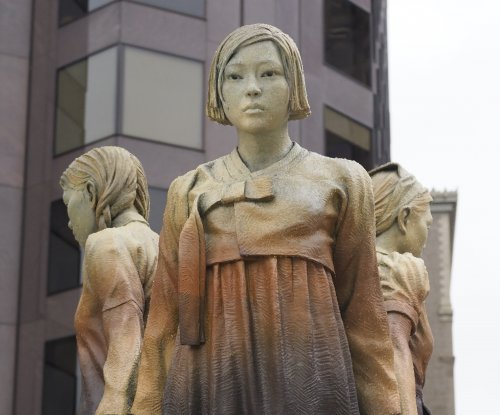 Osaka, Japan, ends sister city ties with San Francisco over 'comfort women' statue