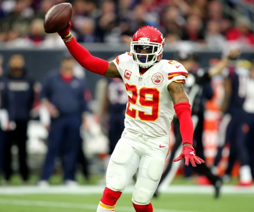 Safety Eric Berry passes first test in return to Kansas City Chiefs