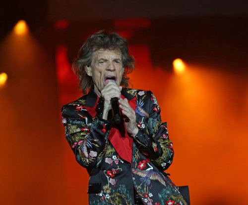 Rolling Stones, Katy Perry to headline New Orleans Jazz Fest