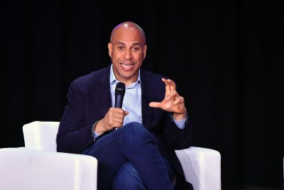 Cory Booker unveils '2030 Project' to help cities, small businesses