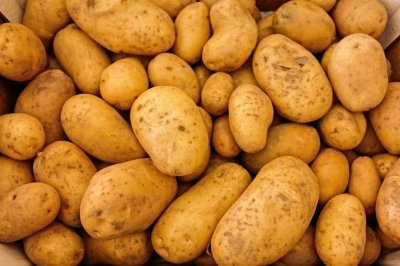 China will buy fresh U.S. potatoes for first time -- to make chips