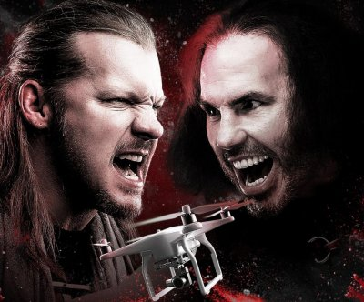 AEW Dynamite: Chris Jericho confronts Matt Hardy