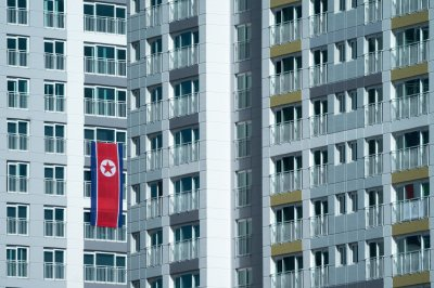 North Korea: U.S. uses humanitarian aid for 'sinister' purposes
