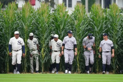 MLB's 'Field of Dreams' Game to return in 2022