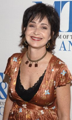 annie potts weight loss