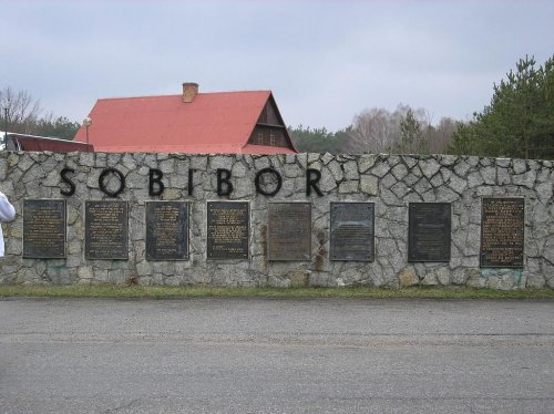 Nazi death camp gas chambers discovered