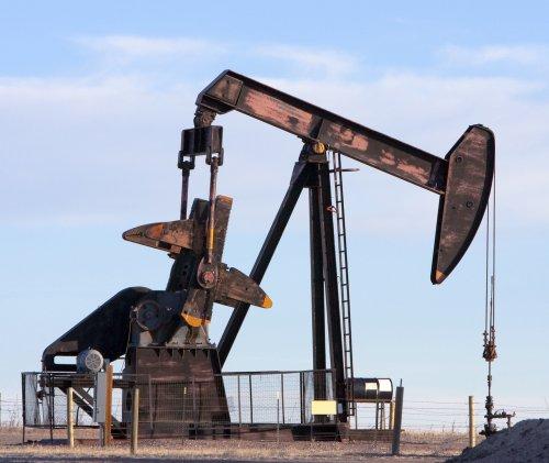 Texas oil production holds steady