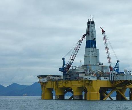 Shell to dismantle offshore Alaska program