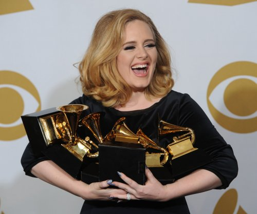 Adele to perform her largest U.S. concert for NBC special