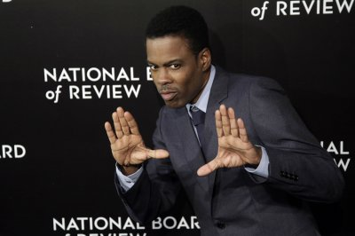 Chris Rock: Hollywood gender pay gap worse for black actresses